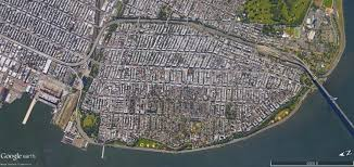 Google Maps New York City by Check Out This Collection Of Google Earth Satellite Images Of New