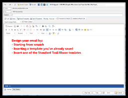 how to send mass email campaigns u0026 track the results