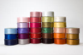 cheap satin ribbon 1 5 inch faced satin ribbon may arts wholesale ribbon