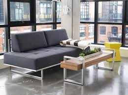 Gus Modern Sofa Lounge Sofa Bed From Gus Modern Apartment Therapy