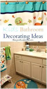 boys bathroom decorating ideas unisex bathroom decor kid bathroom decor ideas b on