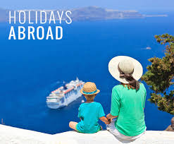information on holidays abroad with children emmas diary