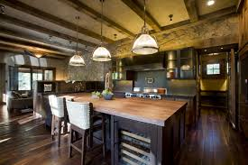 Rustic Kitchen Ideas by Kitchen Design Ideas For Medium Kitchens Photo 2 And Inspiration