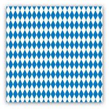 bavarian pattern oktoberfest decorations luncheon napkins