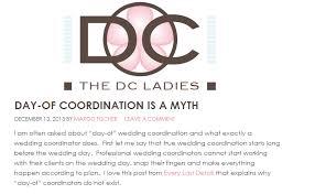Day Of Wedding Coordinator Washington Dc Wedding Planning Event Planning Bright Occasions Blog