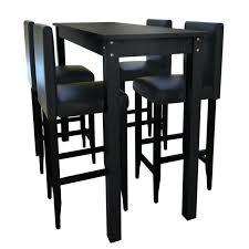 table cuisine avec tabouret table cuisine avec tabouret trendy table bar avec tabouret set de 1