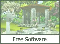 Free Online Landscaping Software by Free Patio Design Software Online Designer Tools