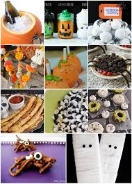 Food Idea For Halloween Party by Halloween Party Food