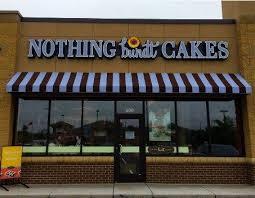 nothing bundt cakes blaine mn find more bakeries on skidaddlers