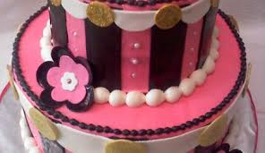 punk rock princess 30 th birthday cake cakecentral com
