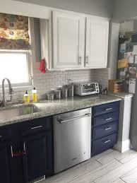 what color should i paint my kitchen with gray cabinets should you paint a bright color cabinet in kitchen page 7
