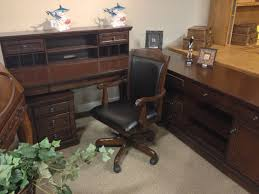 office desk with credenza hutch office desk 5 mayline brighton series u shaped desk with