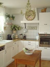Kitchen Wall Ideas Decor Kitchen Small Country Kitchen Decorating Ideas Small