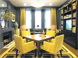 yellow dining room ideas great yellow upholstered dining chairs houzz with regard to yellow