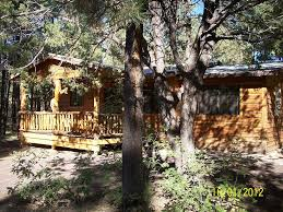 White Mountains Cottage Rentals by Starbright Pines Rental Pinetop White Mountain Cabin Rentals