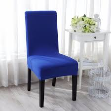 dining chair cover 10 colors spandex chair cover 100pcs stretch restaurant chair