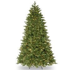 national tree company 7 1 2 ft feel real tiffany fir slim hinged