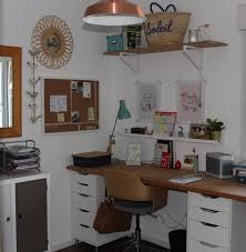 bien ranger bureau mon bureau bien organisé la mite orange