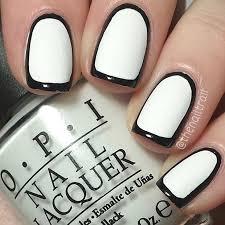 80 nail designs for short nails short nails white nail designs