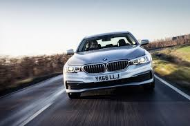bmw 3 or 5 series 2017 bmw 5 series review drive