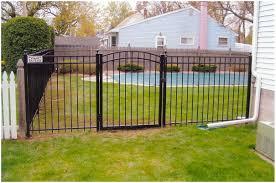 backyards impressive ascot arch gate 31 backyard fences prices