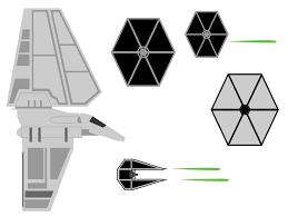 clean emoji i made a bunch of star wars ship emoji for discord album on imgur