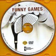 funny games 2007 ws r1 movie dvd cd label dvd cover front