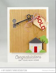 190 best new home cards images on card kit house