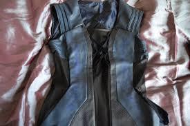 Gamora Costume Cosplay Sky U0027s Gamora Costume Review U2013 Jessienoochies