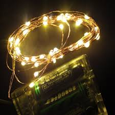 custom led string lights shenzhen factory high quality pure copper wire waterproof decoration