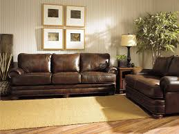 Real Leather Sofa Sets by Best Of Brown Leather Sofa Set With Sofa 20 Glamorous Leather Sofa