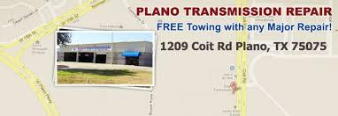 plano transmission repair transmission repair plano tx