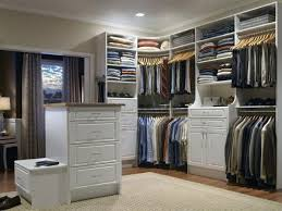 half closet half desk built in closet systems ideas how to build intended for 19