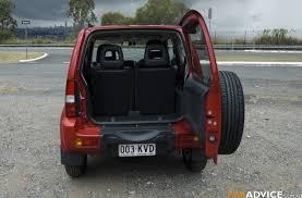 jimmy jeep suzuki 2008 suzuki jimny sierra review caradvice
