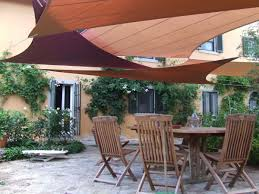 Coolaroo Patio Umbrella by Only In California Gardens Do We Care About Shade In The Winter