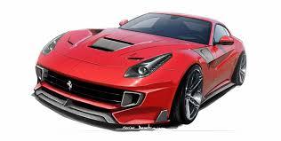 Ferrari F12 Front - ferrari f12 duke dynamics
