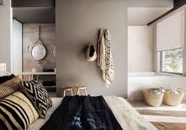 ouverte sur chambre une salle de bain ouverte sur la chambre pour ou contre idkrea