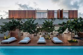arthur casas designs a spacious contemporary home in pernambuco