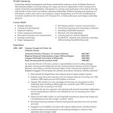 professional summary exle for resume professional summary exles for resume template administrative