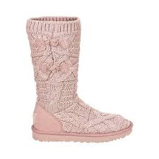ugg sale overstock s ugg kalla sweater boot dusk cotton free shipping today