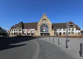 Rnn Bad Kreuznach Nahverkehr In Worms U2013 Wikipedia