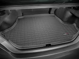 toyota camry trunk 2018 toyota camry cargo mat and trunk liner for cars suvs and