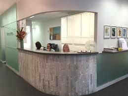 Medical Reception Desks by Nyc Hair Restoration Center Bernstein Medical