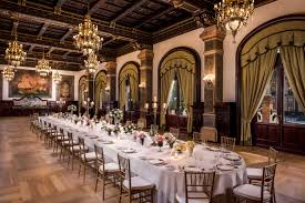 salón real meeting and events at hotel alfonso xiii a luxury