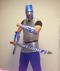 Money Halloween Costume Diy Halloween Costume Bud Light Knight Beer Lol