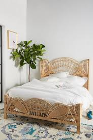 Headboard Bed Frame Bed Frames Headboards Anthropologie