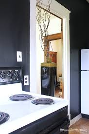 sherwin williams u0027 october color of the month black magic sw 6991