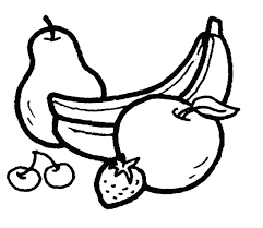 get this fruit coloring pages free printable 4779