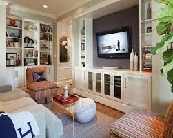 Living Room Built In Living How Much For Custom Built In Bookshelves Networx
