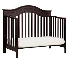 Convertible Crib Toddler Bed Davinci Brook 4 In 1 Convertible Crib With Toddler Bed Conversion